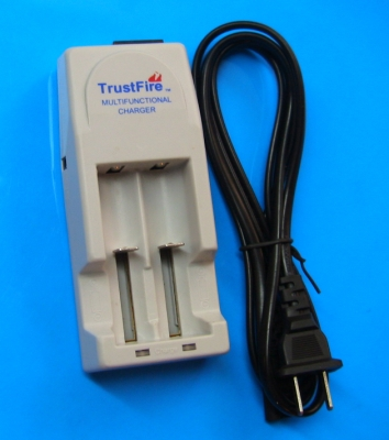 TrustFire All-in-One Charger
