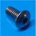 2-56 Button Head Screw