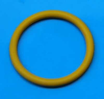 "1-3/16"" ID Yellow O-ring"