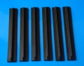 6 Piece rubber grip set 3.6