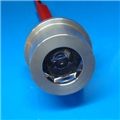 Rebel Star LED & MHS Heatsink Module