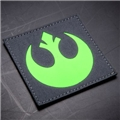 GITD Velcro Patch