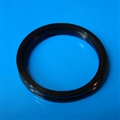 Trim Ring 3 - Black