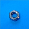 Stainless Steel 4-40 Hex nut