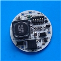 Adjustable LED driver