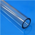 "1"" Thick walled Polycarbonate 40"" long"