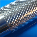 Diamond Knurling