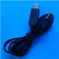 USB to 3.5mm R.I.C.E.™ cable