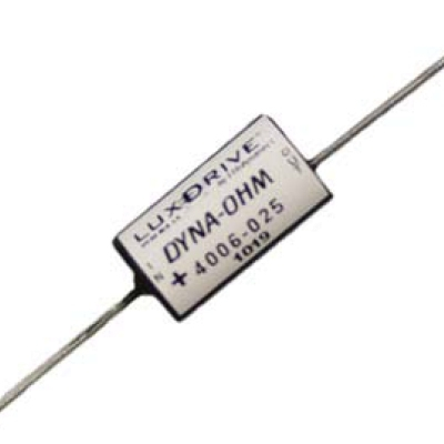 20ma Dynaohm Variable Resistor