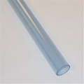"1"" Thin Walled Enhanced Blue™ PolyC 40"" long"