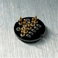 Pre-Soldered Pixel PCB Hilt side connector and 7 pins