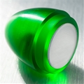 "Green Parabolic 1"" thin walled blade tip"