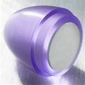 "Purple Parabolic 1"" thin walled blade tip"