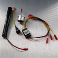"MWS Tier 1 ""Stunt"" Electronics Kit"