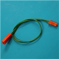 JST Extension Green 26 AWG