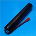 7.4v Li-ion 800mAh 14500 Battery Pack