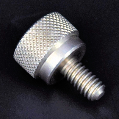 "8-32 x 5/16"" thumb screw"