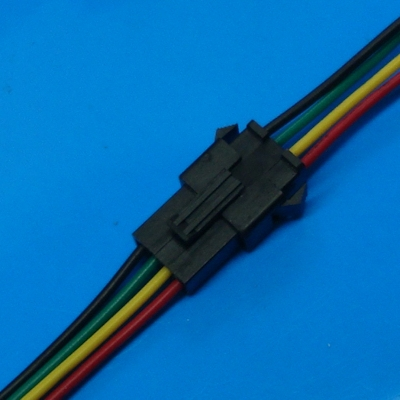 4 Wire quick connector