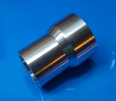 "MHSv1 to 1.25"" sink tube adapter"