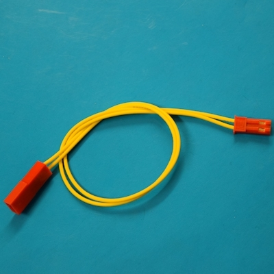 JST Extension Yellow 26 AWG