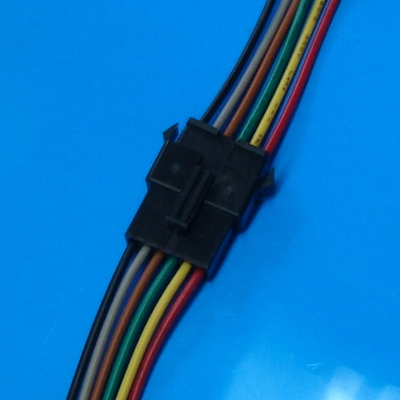 6 Wire quick connector